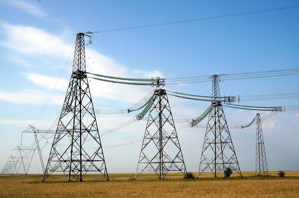Výroba elektřiny při výpadku