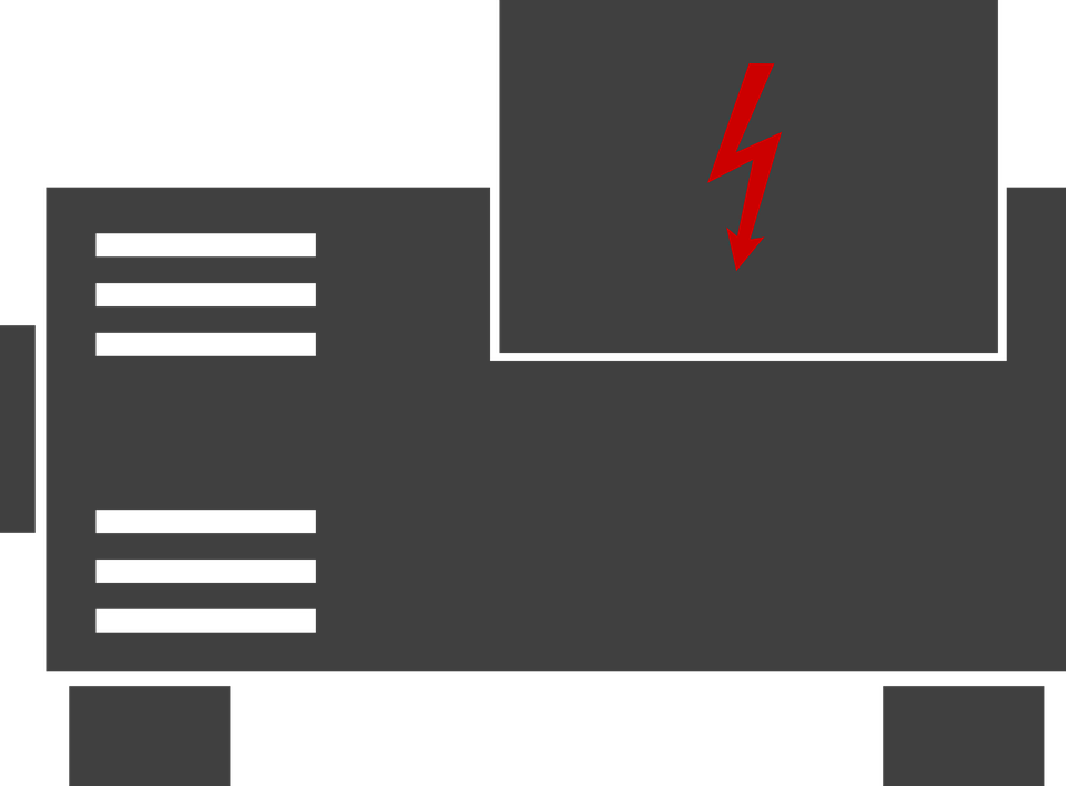 generátor elektřiny