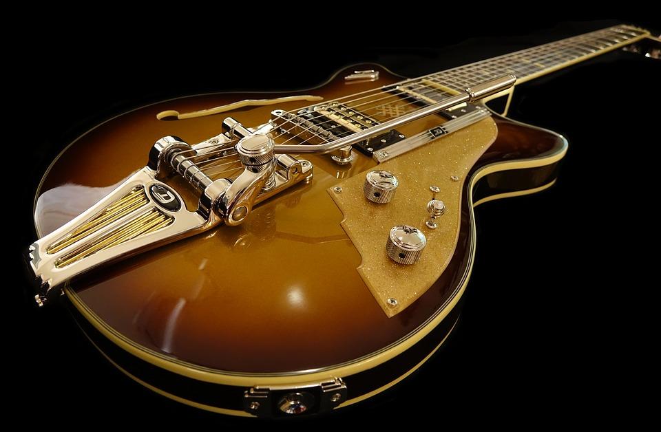Jsou kytarové efekty skutečně nezbytné?