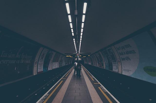 služby metra