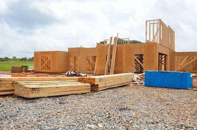 dřevařský průmysl