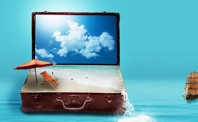 fantazie v kufru